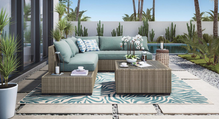 Outdoor By Ashley Furniture Glenco Fireplaces