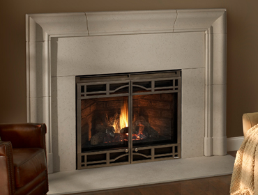 Heatilator Glenco Fireplaces