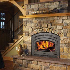 Fireplace Xtrordinair Glenco Fireplaces