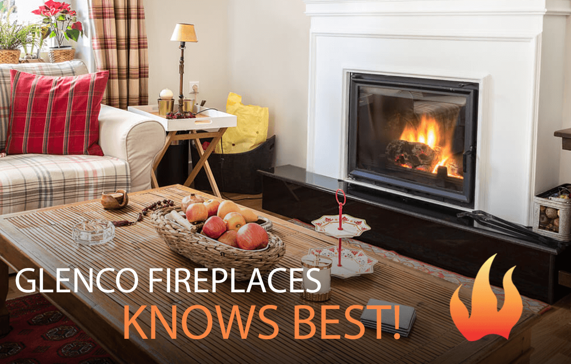 Glenco Fireplaces